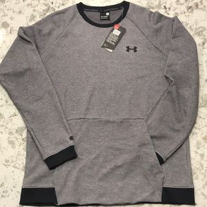 Under Armour Men's sweatshirt. XL